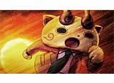 妖怪ウォッチ 第29話 太陽にほえるズラ 第一話「人質」/妖怪あせっか鬼/妖怪さかさっ傘