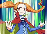 まじもじるるも その8 第一級魔女ハルリリ降臨