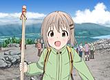 ヤマノススメ セカンドシーズン 新九合目 初めまして、富士山