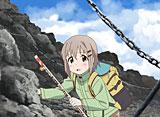 ヤマノススメ セカンドシーズン 新十合目 富士山って、甘くない…