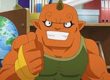妖怪ウォッチ 第36話 妖怪ブリー隊長/妖怪笑ウツボ/太陽にほえるズラ 第7話「爆弾処理」