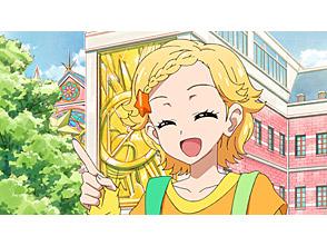 アイカツ!(3rdシーズン) 第104話 アイカツダッシュ!