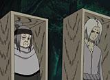 NARUTO-ナルト- 疾風伝 第496話 外道魔像の襲来