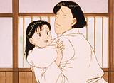 YAWARA! 第81話 富士子の強化合宿初体験!