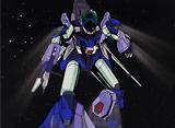 バンダイチャンネル『蒼き流星SPTレイズナー ACT-I エイジ1996』