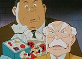 YAWARA! 第106話 夢の親友対決!