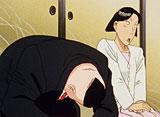 YAWARA! 第111話 富士子衝撃の引退宣言!