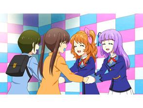 アイカツ!(3rdシーズン) 第111話 ディア マイ ファン!