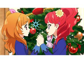 アイカツ!(3rdシーズン) 第114話 ハッピーツリークリスマス☆