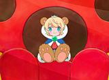 ユリ熊嵐 Episode 04 私はキスがもらえない