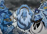 マギ 第二期 第23話 魔装戦士たち