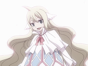 FAIRY TAIL 第3期 第1話(第227話) 新たな冒険の朝