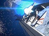 シドニアの騎士 第九惑星戦役 第1話 葛藤