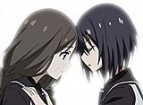 ニンジャスレイヤー フロムアニメイション 第4話 ラストガール・スタンディング part2