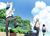 山田くんと7人の魔女 #4 山田のことが好きになったみたい!