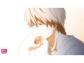 俺物語!! 第8話 俺の友達