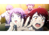 山田くんと7人の魔女 #6 応答せよっ!