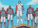 NINKU−忍空− 第4話 襲撃者たち!