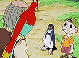 NINKU−忍空− 第16話 伝説の森!