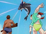 NINKU−忍空− 第20話 イルカと少年