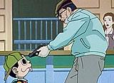 NINKU−忍空− 第52話 風助の強盗退治!仮面男の謎