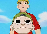 「NINKU−忍空−」 第14話〜第19話 7daysパック