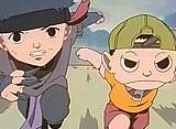 「NINKU−忍空−」 第44話〜第49話 7daysパック