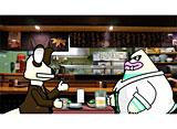 怪獣酒場 カンパーイ! #03 果てしなき愚痴