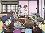洲崎西 THE ANIMATION 第6話 ぞいやに来いやっ!!