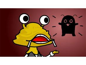 怪獣酒場 カンパーイ! #07 ゆるキャラ酒場