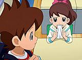 妖怪ウォッチ 第82話 ケータの壮大な夢/妖怪やきモチ/妖怪化け草履
