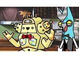 怪獣酒場 カンパーイ! #09 接客GO!GO!GO!