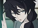 ニンジャスレイヤー フロムアニメイション 第21話 ライク・ア・ブラッドアロー・ストレイト