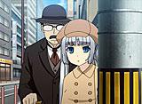 ミス・モノクローム-The Animation- 2 #10 SEVENTEEN