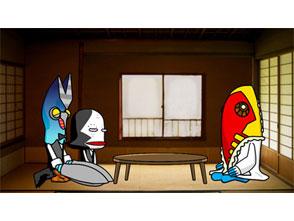 怪獣酒場 カンパーイ! #10 恐怖の催眠療法