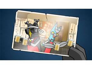 怪獣酒場 カンパーイ! #13 最強は誰れのために