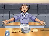 焼きたて!! ジャぱん 第13話 ヘイお待ちィ!! メロンパンでメロンメロン!
