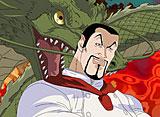 焼きたて!! ジャぱん 第16話 ミドリの奇跡!! 魔法使い和馬ッ!