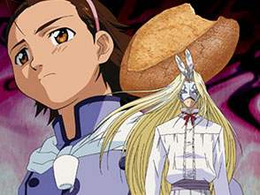 焼きたて!! ジャぱん 第21話 試作史上最強のパン!! ジャぱん44号じゃッ!