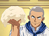 焼きたて!! ジャぱん 第47話 ヴィクトリー!! パン業界に革命を!