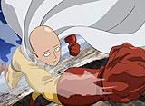 ワンパンマン #01 最強の男