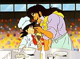 バンダイチャンネル 「ミスター味っ子」 第9話〜第15話 7daysパック