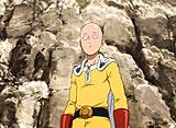 ワンパンマン #05 究極の師