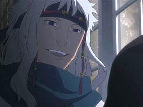 ノラガミ ARAGOTO 第5話 神祝(かむほさ)き、呪(ほさ)きき