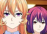 「食戟のソーマ」 第13話〜第24話 14daysパック