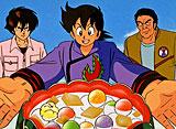 バンダイチャンネル 「ミスター味っ子」 第58話〜第64話 7daysパック