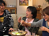 牙狼 -紅蓮ノ月- 第12話 曲宴