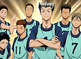 「ハイキュー!!セカンドシーズン」 第7話〜第12話 7daysパック