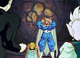 ドラゴンボール改 第115話 復活へのカウントダウン バビディの野望を打ち砕け!