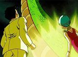 ドラゴンボール改 第123話 見えた!かすかな希望 目を覚ませ戦士達!!